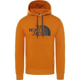 The North Face Light Drew Peak Pullover Capuchon Trui Heren, citrine yellow